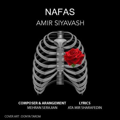 Amir Siyavash - Nafas