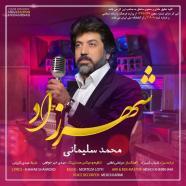 محمد سلیمانی - شهرزاد