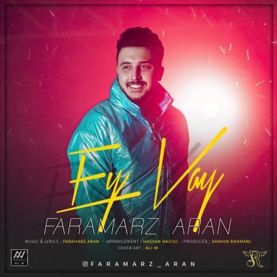 Faramarz Aran - Ey Vay