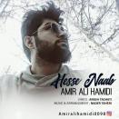 امیر علی حمیدی - حس ناب
