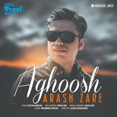 Arash Zare - Aghoosh