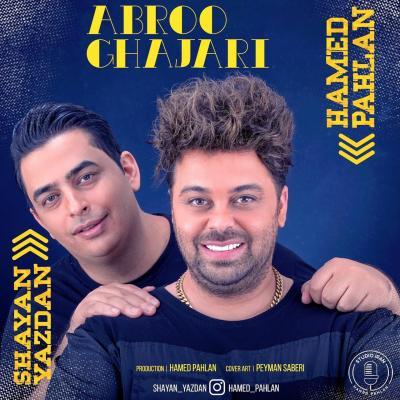 Shayan Yazdan - Abroo Ghajari