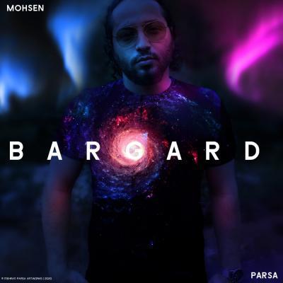 Mohsen Parsa - Bargard