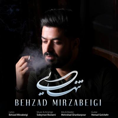 Behzad Mirzabeigi - Tanhaei