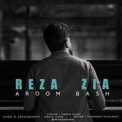 Reza Zia - Aroom Bash