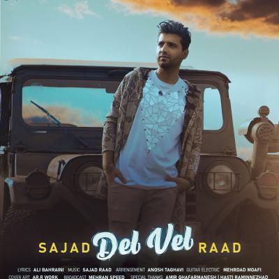 Sajad Raad - Del Vel