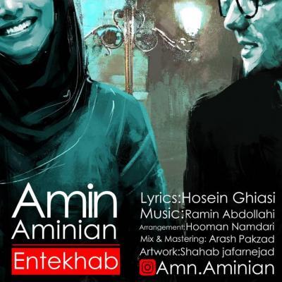 Amin Aminian - Entekhab
