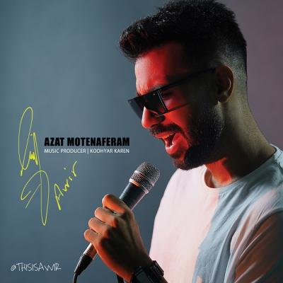 Awir - Azat Motenaferam