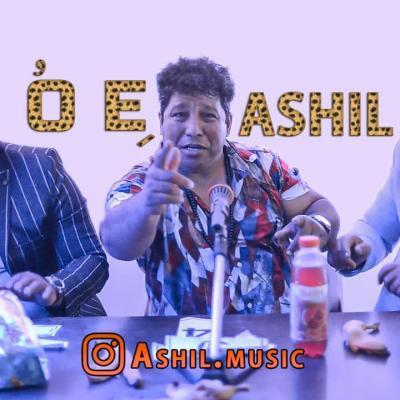 Ashil - O E