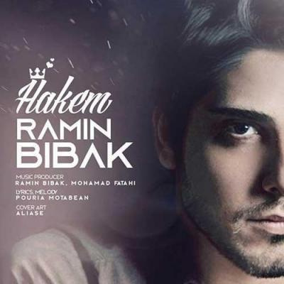 Ramin Bibak - Hakem