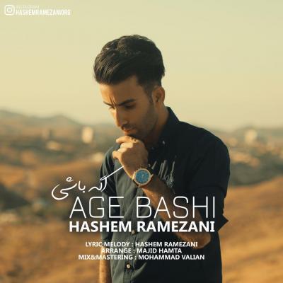 Hashem Ramezani - Age Bashi