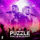 Puzzle Band - Donyam Shodi Raft (Live Version)