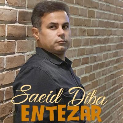 Saeid Diba - Entezar