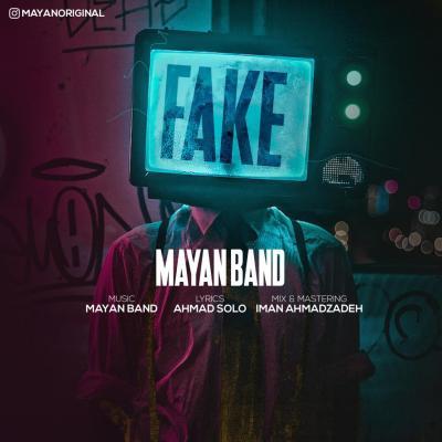 Mayan Band - Fake