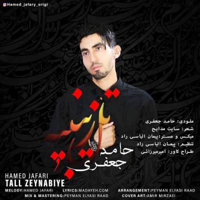 Hamed jafari - Tall Zeynabiye