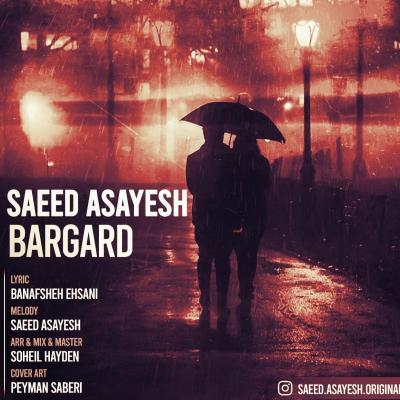 Saeed Asayesh - Bargard