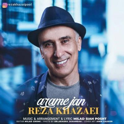 Reza Khazaei - Arame Jan