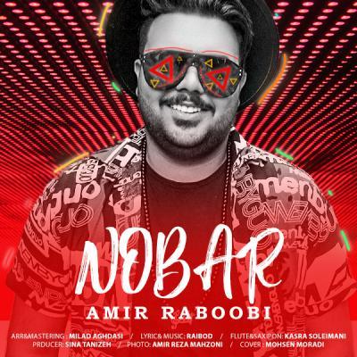 Amir Raboobi - Nobar