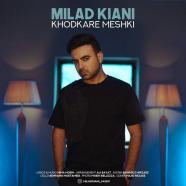 میلاد کیانی - خودکار مشکی
