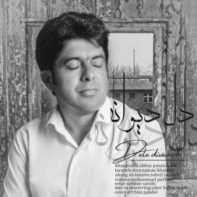 Abbas Pasandideh - Dele Divaneh