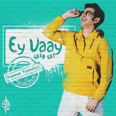 Farnam Tavakoli - Ey Vaay