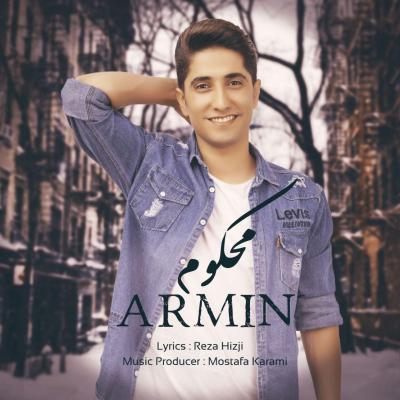 Armin - Mahkoom