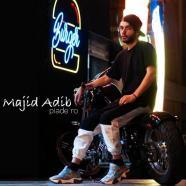 مجید ادیب - پیاده رو