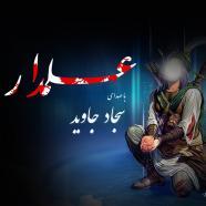 سجاد جاوید  - علمدار