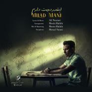 میلاد مانی - اینقدر دوست دارم