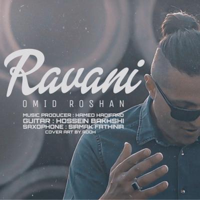 Omid Roshan - Ravani