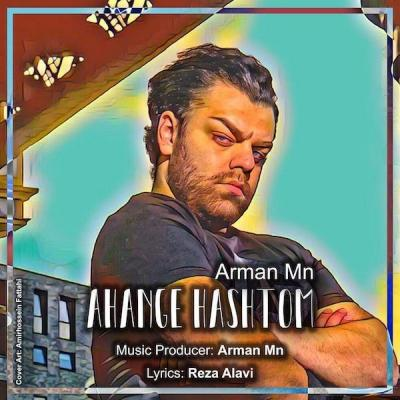 Arman Mn - Ahange Hashtom