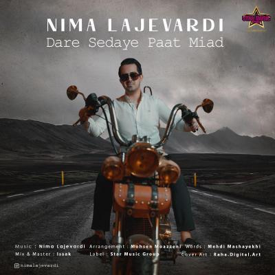 Nima Lajevardi - Dare Sedaye Paat Miad