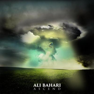 Ali Bahari - Ascend