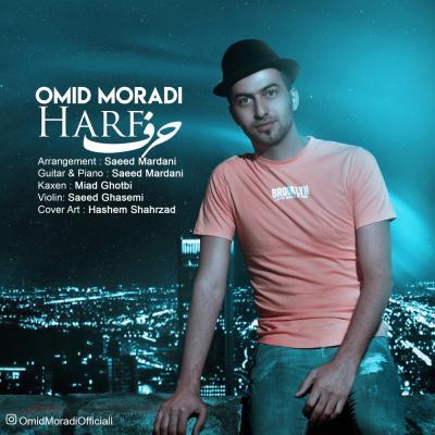 Omid Moradi - Harf