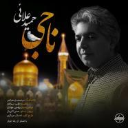 حمید علایی - ناجی