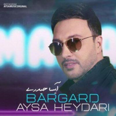 Aysa Heydari - Bargard