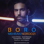 مهران نوروزی - برو