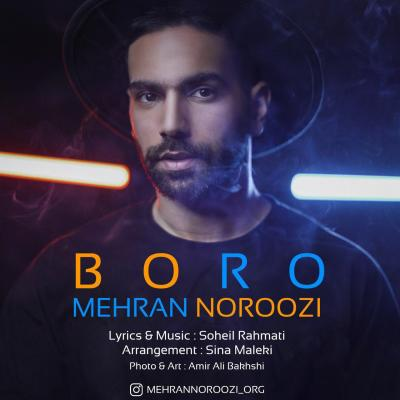 Mehran Noroozi - Boro