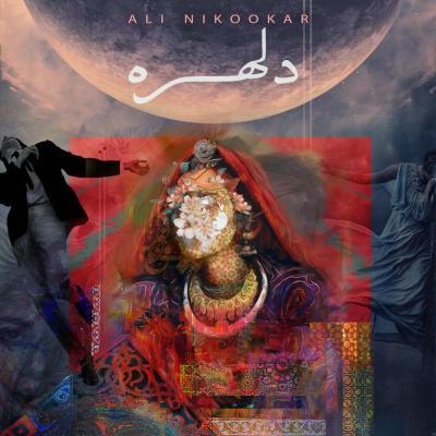 Ali Nikookar - Delhore
