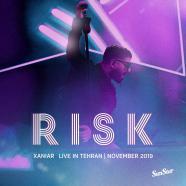 زانیار - ریسک (اجرای زنده)