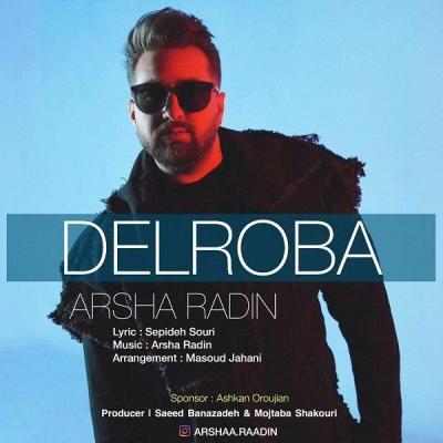 Arsha Radin - Delroba