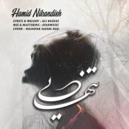 حمید نیک اندیش - تنهایی