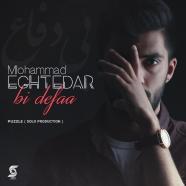 محمد اقتدار - بی دفاع