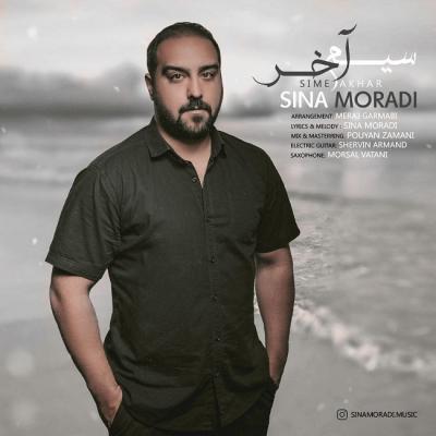 Sina Moradi - Sime Akhar