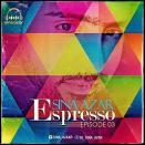 Dj Sina Azar - Espresso (Podcast 03)
