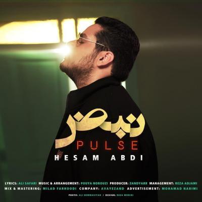 Hesam Abdi - Nabz