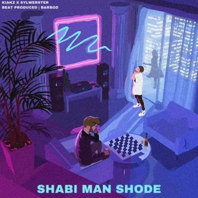 Kia Kz - Shabi Man Shode (ft Sylwerster)