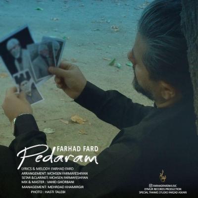 Farhad Fard - Pedaram