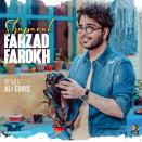 Farzad Farokh - Shaparak (Remix Version)