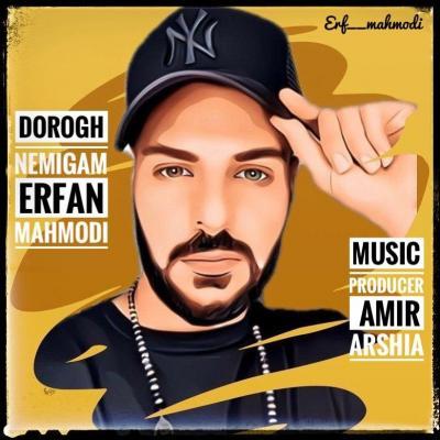 Erfan Mahmodi - Dorogh Nemigam